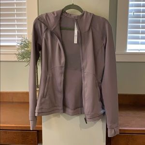 Stopover jacket by lululemon